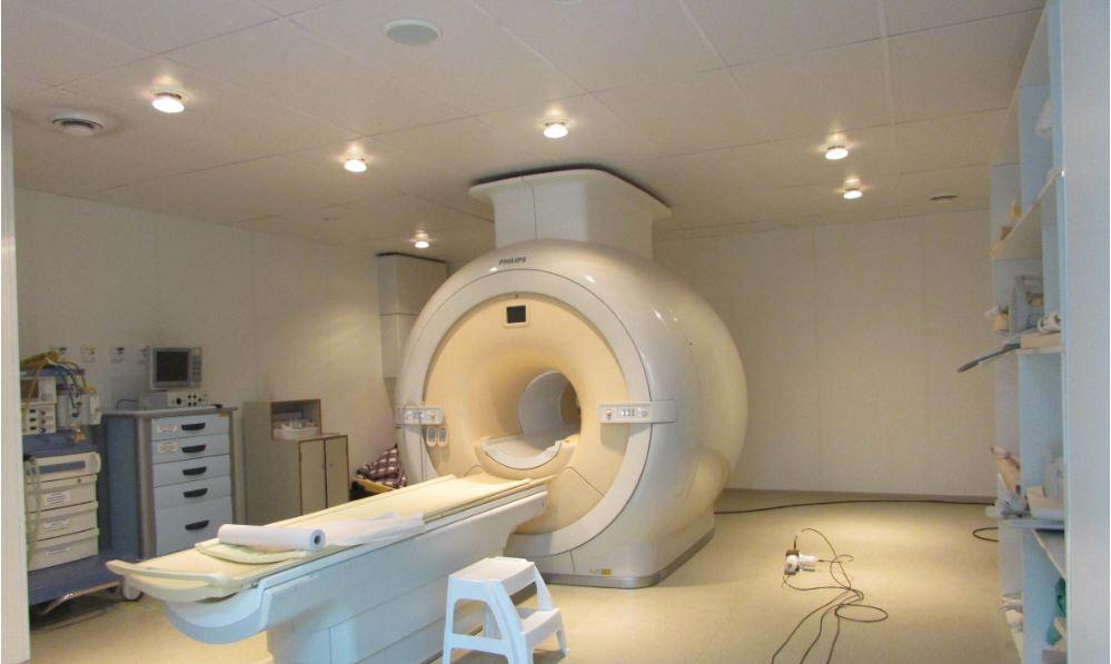 Garantia de funcionamento de equipamentos do Hospital São Paulo
